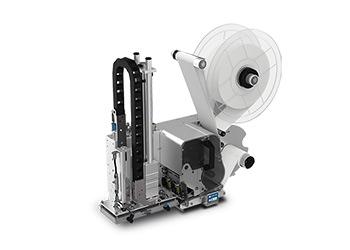 m-series labeler automatis